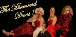 Diamond Divas Poster