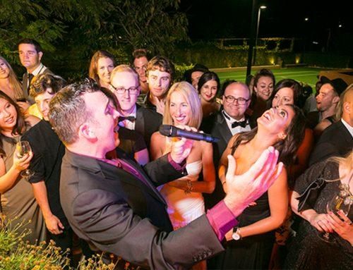 Singing Waiters New Zealand