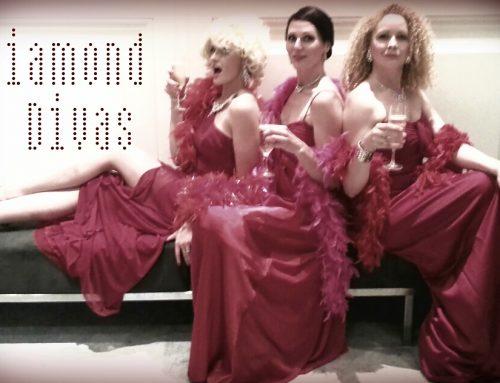 Undercover Diamond Divas Triumph!